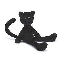 Peluche Jellycat Casper Le Chat – Casper Cat - CAS3CT 38cm