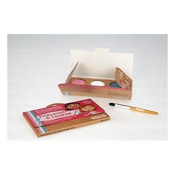 Kit de Maquillage Princesse & Licorne