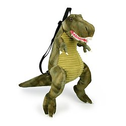 Sac à dos enfant Dinosaure T-Rex