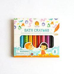 Crayon Pour le bains