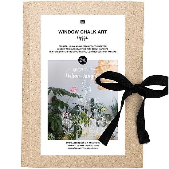 3 Modèles de Dessins pour Fenêtre