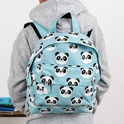 Sac à dos enfant Miko le panda
