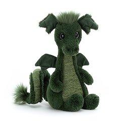Peluche Jellycat Sparks Dragon – Sparks Dragon – SD2D 35cm