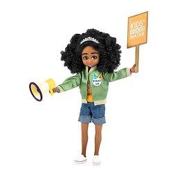 Poupée Lottie - Kid Activist