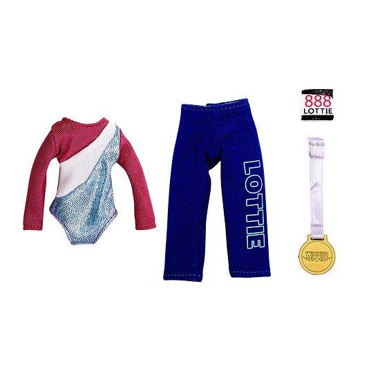 Lottie - Vêtements Gymnastique