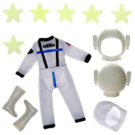 Lottie - Vêtements Astronaute