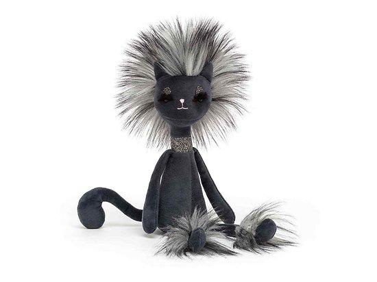 Peluche Jellycat Kitty le Chat – Swellegant Kitty Cat – SWE2KC - 35cm