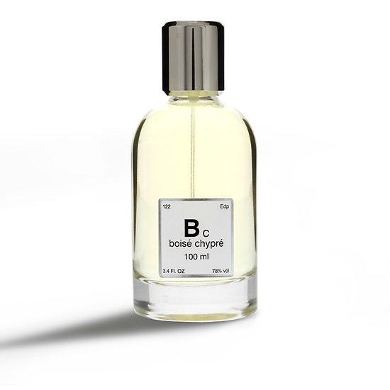 Eau de Parfum Boisé Chypré - DeGrhaal