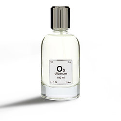 Eau de Parfum Olibanum - DeGrhaal