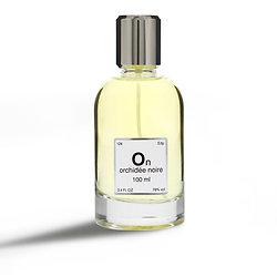 Eau de Parfum Orchidée Noire - DeGrhaal