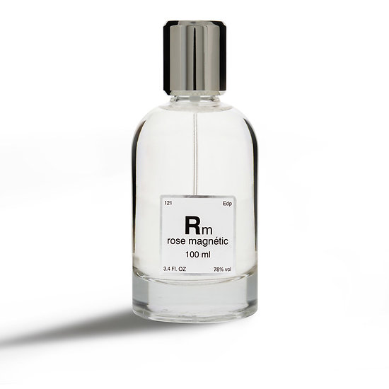 Eau de Parfum Rose Magnetic - DeGrhaal