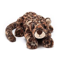 Peluche Jellycat Leopard – Livi Leopard - Large LIV1L 46cm