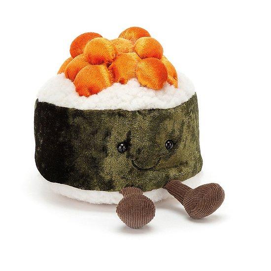 Peluche Jellycat – Silly Sushi Maki - SIL3M 10cm