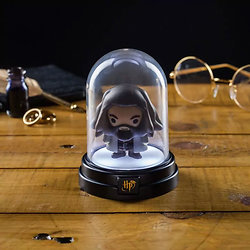Veilleuse cloche Harry Potter - Hagrid