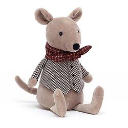 Peluche Jellycat Rat– Riverside Rambler Rat – RIV3RAT 23cm