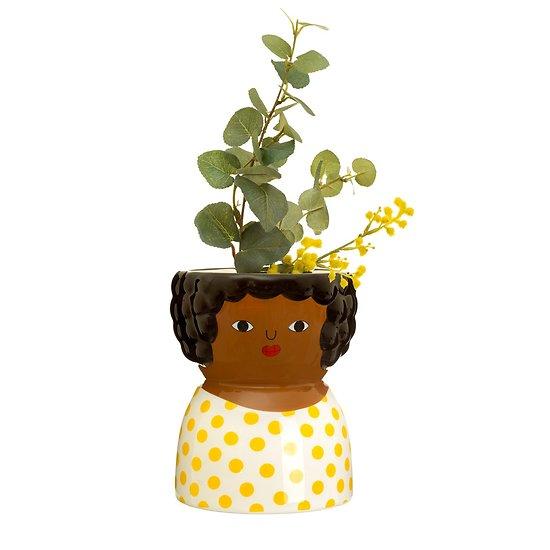 Vase Cache pot Chantelle - Sass and Belle