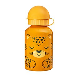 Gourde enfant Léopard 300 ml - Sass and Belle