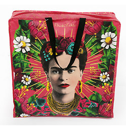 Shopping bag Frida Khalo - Temerity Jones