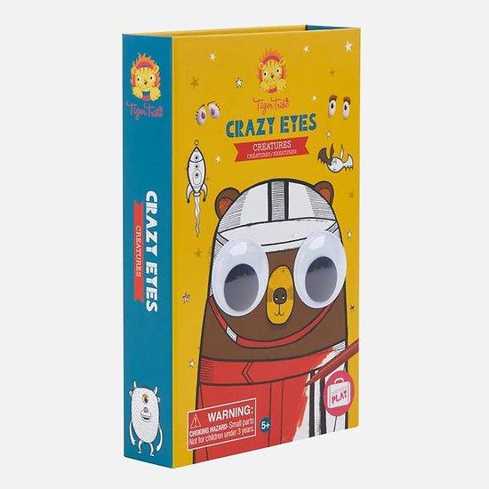 Kit créatif de coloriage - Créatures