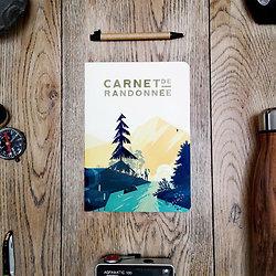 Carnet de randonnée