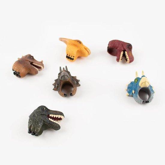 Bague enfant Dinosaure réglable