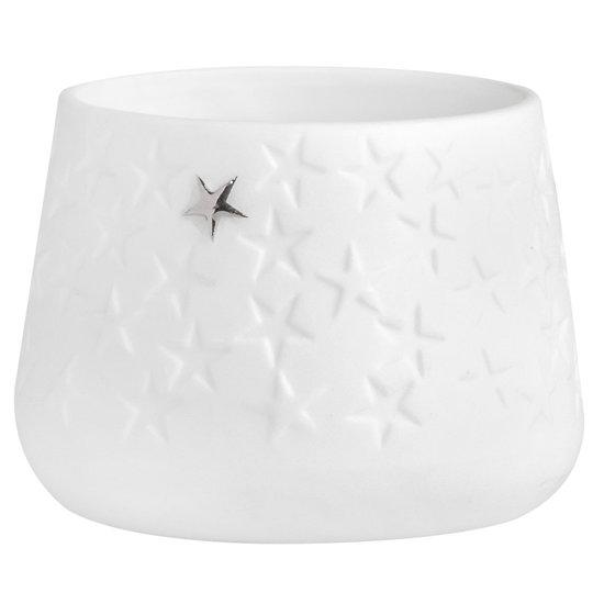 Petit bol porcelaine Etoiles