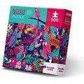 Puzzle 500 pièces - Oiseaux du Paradis