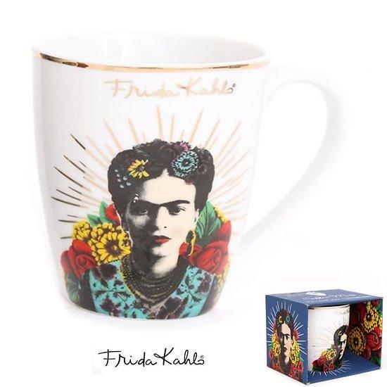 Mug Frida Kahlo - Céramique