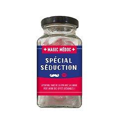Bonbons Magic Médoc - Spécial Séduction
