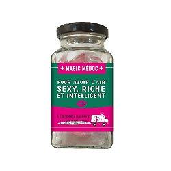 Bonbons Magic Médoc - Pour avoir l'air Sexy, Riche et Intelligent