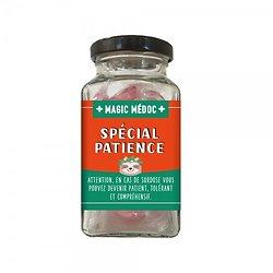 Bonbons Magic Médoc - Spécial Patience