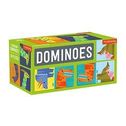Jeu de Dominos - Dinosaures