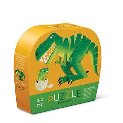 Mini Puzzle 12 pièces - Just Hatched / Vient  d'éclore