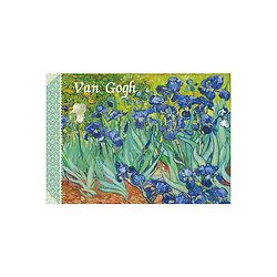 Cahier illustré - Van Gogh / Gwenaëlle Trolez Créations
