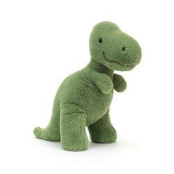 Peluche Jellycat T-Rex – Fossilly T-Rex - FOS2TREX 28cm