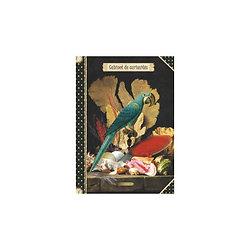 Carnet à Mots de passe Curiosités - Gwenaëlle Trolez Créations