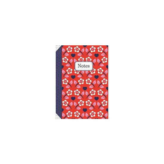 Carnet de notes Naori - Gwenaëlle Trolez Créations