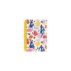 Carnet de notes Inspiration - Gwenaëlle Trolez Créations