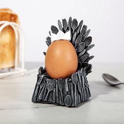 Coquetier - Egg of thrones