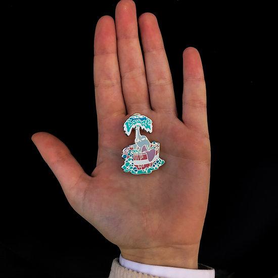 Pin's original - Dumbo