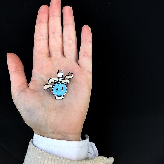 Pin's original - Potion magique de Harry le sorcier - Veritaserum
