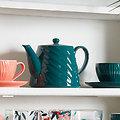 Théière porcelaine Pep's Pop Emeraude - 1L - SEMA Design