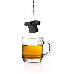 Infuseur à Thé noir Tea Shirt