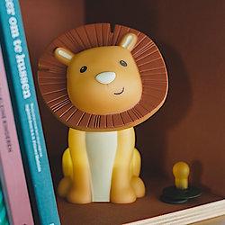 Veilleuse rechargeable enfant Lion - Hakuna