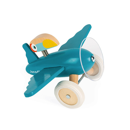 Avion en bois - Spirit plane diego