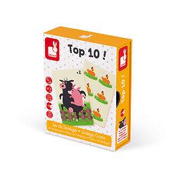 Top 10 - Jeux pour apprendre à compter