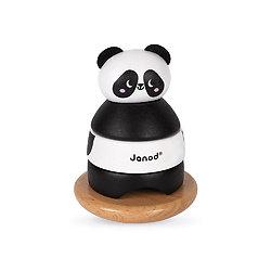 Jouet bébé Culbulto Panda