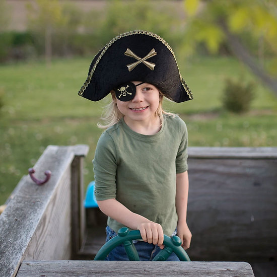 Déguisement Chapeau de pirate