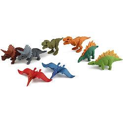 Gomme Iwako Dinosaure