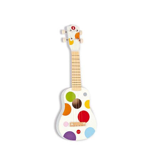 Ukulele guitare enfant - Confetti